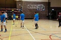 Squadra Azzura en action match